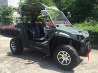 electric all terrain vehicle ( ATV UTV)