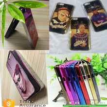 Custom Flip Case For Mobile Phone Case 2D Mobile Cover Sublimation pouch