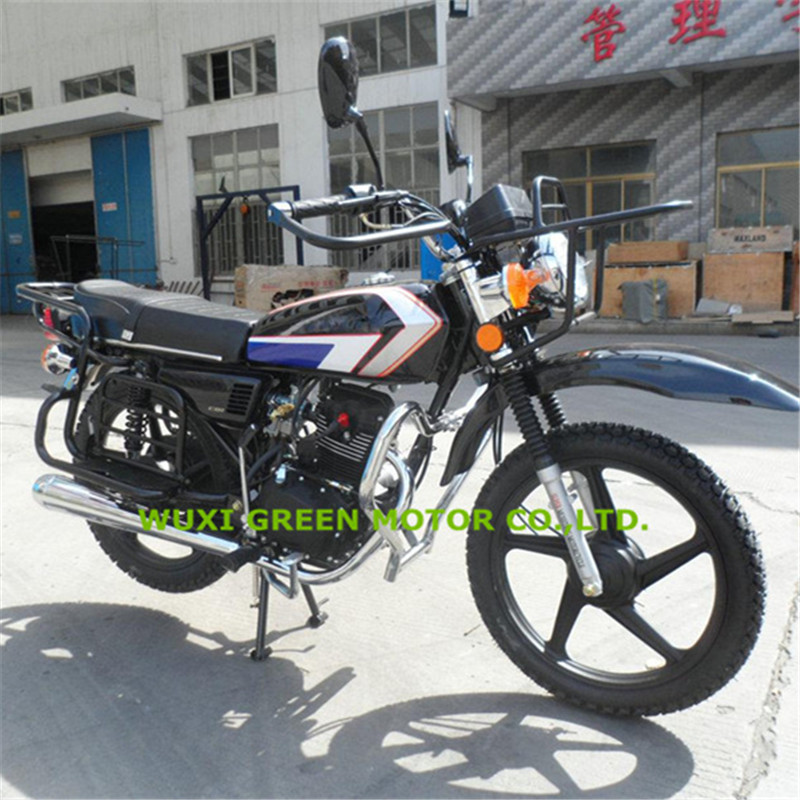 offroad motorcycle china original 125cc dirt bike