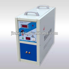 high frequency induction brazing heater