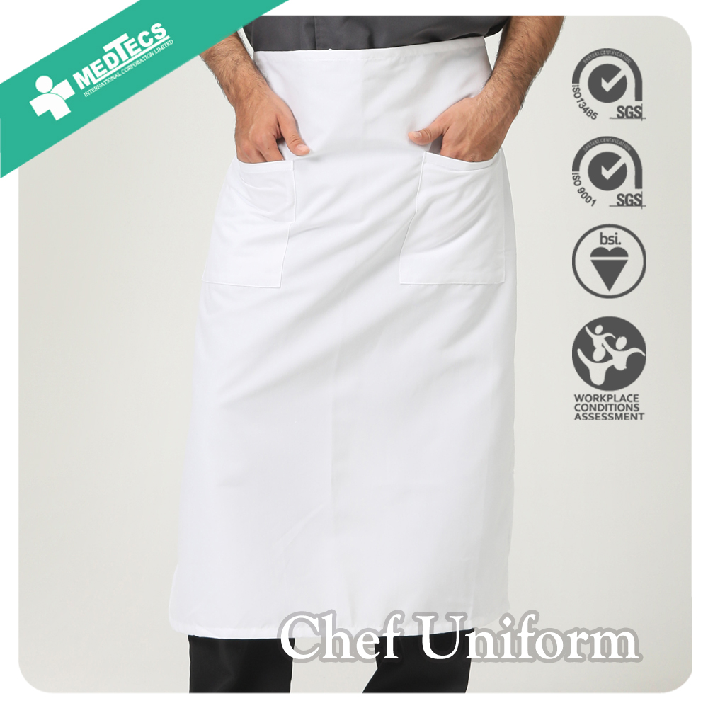Waterproof Material Apron To Beauty Cosmetics And Hair Stylist Apron