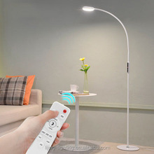 New Products Dimmable Color Changing Remote Control LED Floor Standing Lamp
