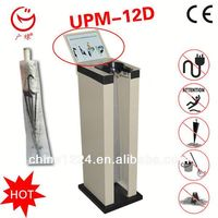 2014 new golf hotel furniture umbrella wrapper cleanning machine small wooden picture frames