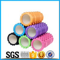 Shengde 2016 Hot Sale New EVA Pilates Foam Roller