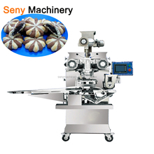 Economic Automatic Cookies Encrusting Machine For Food Factory