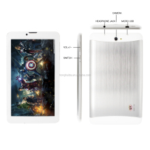 android tablet 7 inch metal smart phone 3g gps wifi camera android 4.4