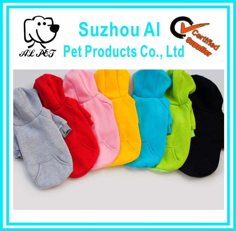 New 100% Cotton Wholesale Dog Clothes