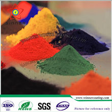 Supply various color and effect powder coat <strong>paint</strong> hybrid Electrostatic powder <strong>paint</strong> ceramic powder <strong>paints</strong>