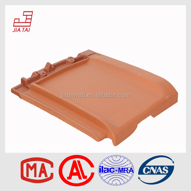 FT-5Y12 water-proof Tangerine clay material house