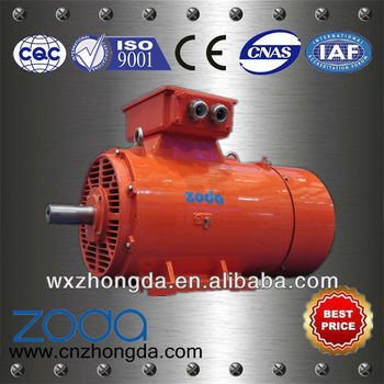 YE2-ODP Series three-phase asynchronous motor