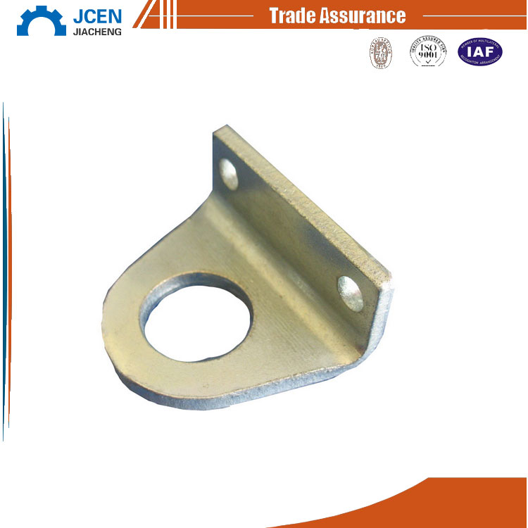metal stamping parts itm-500 cnc machining aluminum parts