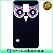 Superior quality mobile phone case for iphone 4 case silicon back cover