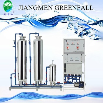 Modern design reverse osmosis plant With Trade Assurance
