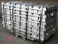 High quality Pure Zinc Ingot 99.99% 99.995% price