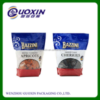 New products 2015 innovative product food zip lock ldpe clear or printing plastic bag