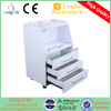 Newest High-Quality Hospital Mobile Medical Trolley cart
