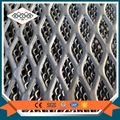 Expanded metal mesh stainless steel wire mesh sheets manufacturers