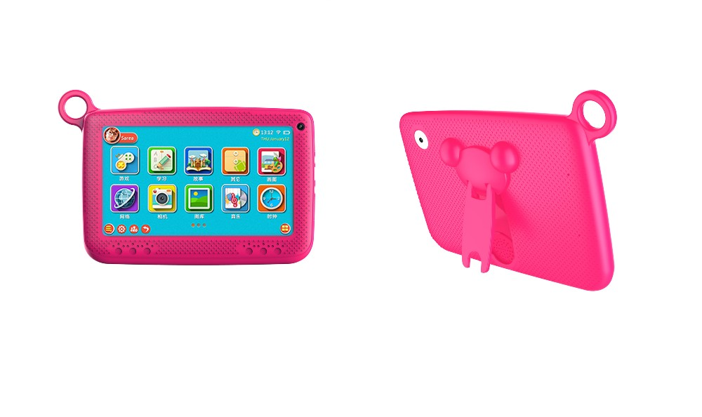 "New models tablets 2017 7"" kids tablet pc Android 4.4 Quad Core 7inch wifi Tablet PC"