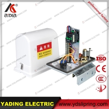 Tower control box for Valley style Center Pivot Irrigation System