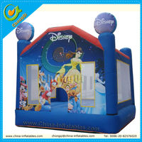 cheap china inflatable bouncy castle, bouncy castle for sale