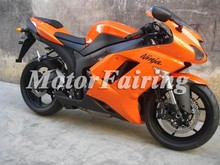 Fairings Ninja 636 Zx-6r 2008 Body Kits Zx6r 2008 636 Zx-6r 07-08 High Quality Fairings