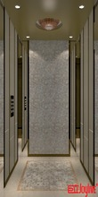 china supplier hydraulic small home lift elevators homes