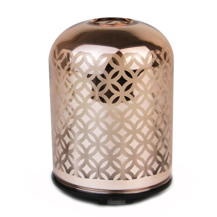 Aroma do monde simple mini aroma essential fan oil diffuser