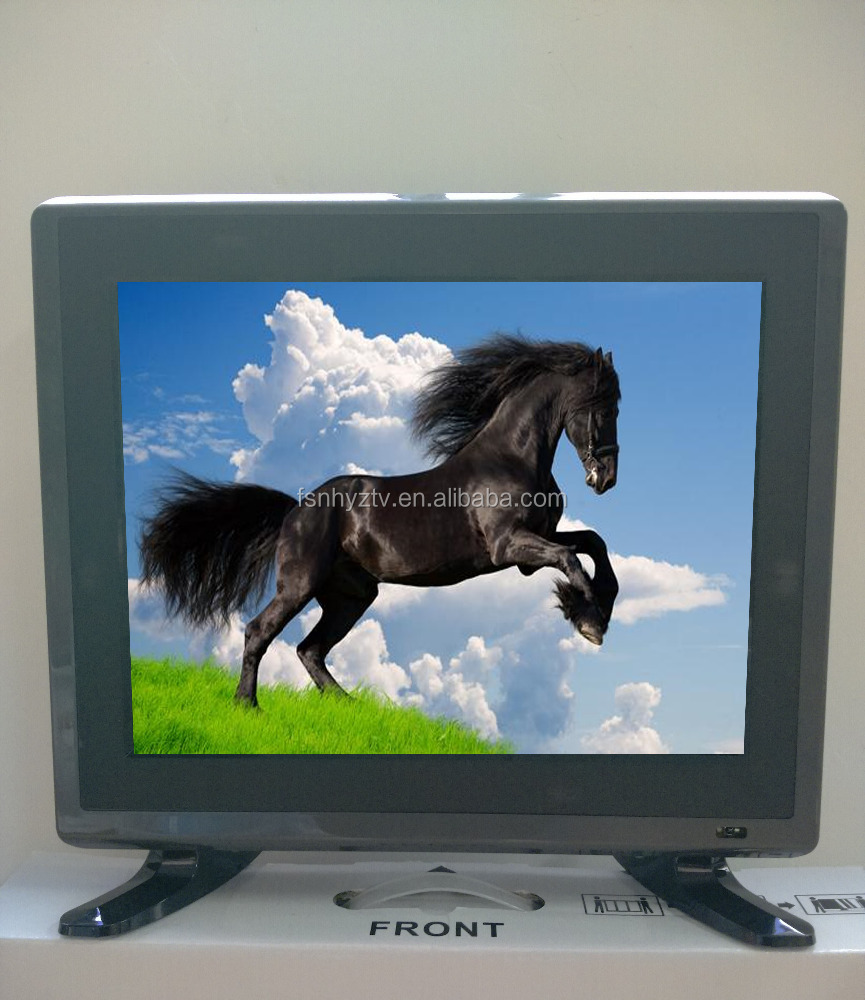 17 inch colorful lcd screen skd tv kits in cheap price