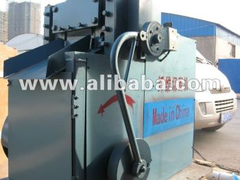 FIBERGLASS CHOP CHOPPED MACHINE CUTTING MACHINE