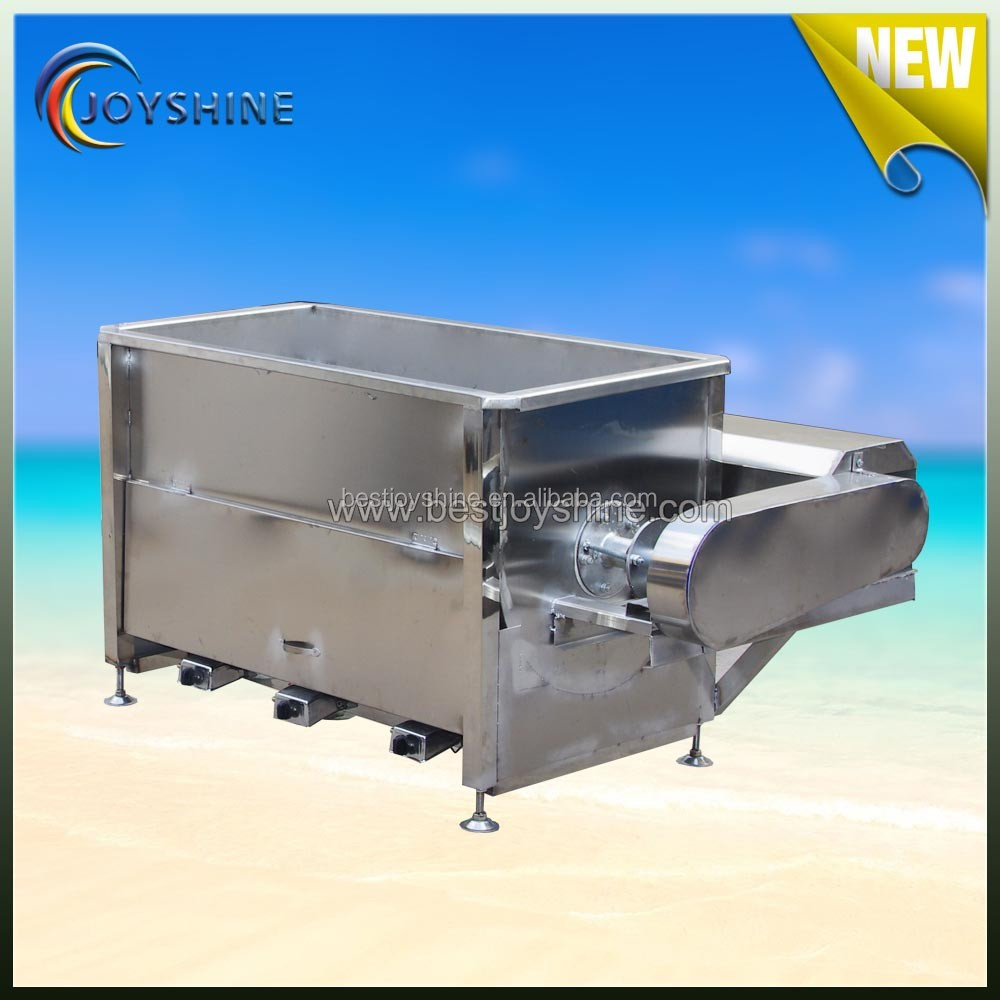 Stainless Steel 304 food standard automatic poultry equipment
