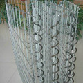 Hot dipped galvanized hesco barrier wholesale for defence walls