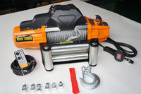 12v Electric Winch New model Powerful winch 13000Lb