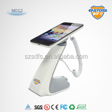 EASTOPS anti-theft security display devices for mobile phone in exhibitation