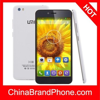 5.5 Inch Android 3G Smart Phone,UMI X3