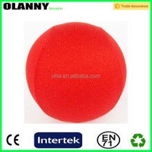 OPP bag durable Water Bounce bounce back ball