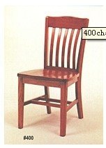 400 Series Library Chairs