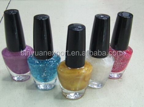 Wholesale private label nail polish cheap wholesale natural nail beauty kit water-based nail polish pretty me