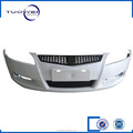custom front bumper rapid prototype by plastic in china