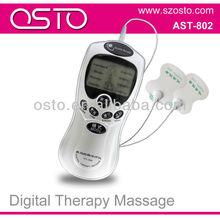 New product digital massage therapy machine AST-802 CE/RoHS