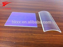 Factory Price Dichroic Filter UV Filter Quartz Glass UV Reflector UV Cold Mirror For Curing