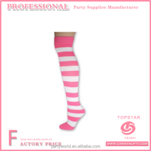 Ladies Sexy striped stocking