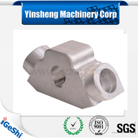 High Precision CNC Turning Milling Custom Machining Services