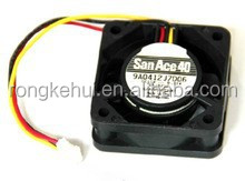3D Printer Reprap Cooling Fan 40*40*15mm 12V 0.11A