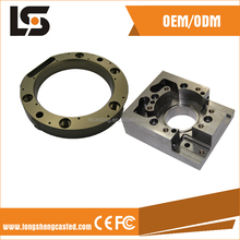 Customized sheet metal processing engineering products of cnc machinery