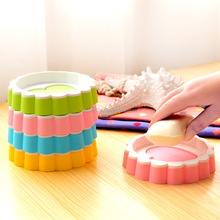 Q059 bathroom accessory, fashion household wholesale soap dish soap case soap holder