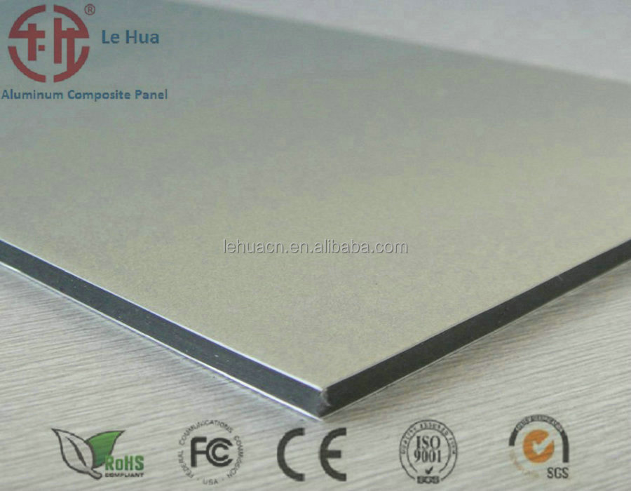 fiberglass wall cladding decorative panels for green building materials