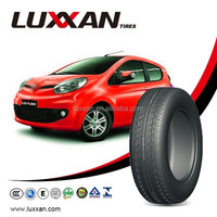 bulletproof tires with Alibaba Brand LUXXAN Inspire E2