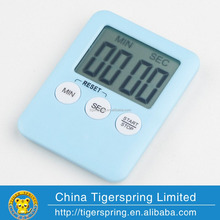 large screen digital cooking timer