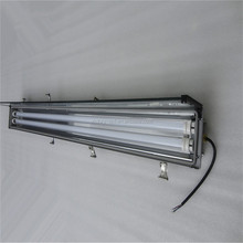 Explosion Proof 4ft 36w T8 led tube Light Paint Booth Lights