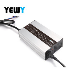 58.8v 14s 48 volt lithium battery charger for car ebike scooter golf trolley club car